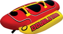 Airhead HOT DOG 2 PERSON TUBE HD-2 (Image for Reference)