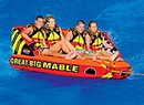 SportsStuff GREAT BIG MABLE 53-2218 (Image for Reference)