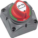 BEP BATTERY SELECTOR SWITCH 701S (Image for Reference)