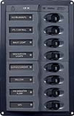 BEP BREAKER PANEL 4 WAY 900-DC (Image for Reference)
