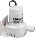 JohnsonPump 400GPH BILGE PUMP 21405 (Image for Reference)