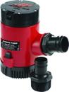 Johnson Pump 4000 Gph Bilge Pump 24V 40084 (Image for Reference)