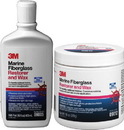 3M 3M RESTORER & WAX 32oz 09006 (Image for Reference)