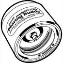 BearingBuddy BEARING BUDDY 1980T-SS 42114 (Image for Reference)