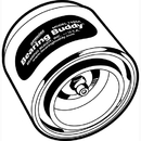 BearingBuddyII BEARING BUDDY 1980A-SS W/BR 42208 (Image for Reference)
