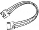 RigRite 4-WIRE QUICK CONNECTOR 810 (Image for Reference)