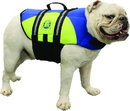 PawsAboard Neo Doggy Vest Bl/Y Xxsmall BY1100 (Image for Reference)