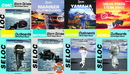 Seloc MANUAL SEA-DOO PWC 1992-97 9002 (Image for Reference)