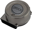 SeaDog 431110-1 Ss Mini Compact Horn - Single