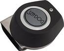 SeaDog 431173-1 Black Poly Comp Horn-Single