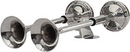 SeaDog 431620-1 Ss Compact Trumpet Horn Twin