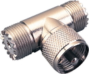 SeaDog UHF T CONNECTOR 329957-1 (Image for Reference)
