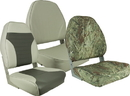 Springfield ECONOMY SEAT HB MOSS OAK/DU 1040647 (Image for Reference)
