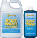Star-Brite BOAT WASH GALLON SIZE 080400N (Image for Reference)