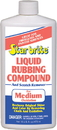 Star-Brite LIQUID RUBBING COMPOUND 081316 (Image for Reference)