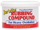 Star-Brite PASTE RUBBING COMPOUND H/O 082616 (Image for Reference)