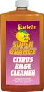 Star-Brite SUPER ORANGE BILGE CLEANER 094432 (Image for Reference)
