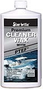 Starbrite CLEANER WAX 16OZ 089616P (Image for Reference)