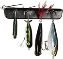 T-H Marine Supplies TT-MINI2-DP Tckl Titan Mag Lure Orgnzr Wht