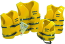 TexasRec CHILD VEST XSMALL VYCXS 1020512 (Image for Reference)
