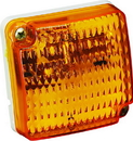 Wesbar Side Marker/Clearance Amber 203235 (Image for Reference)