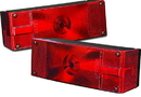 Wesbar TAIL LIGHT, W/ILLUMINATO 403026 (Image for Reference)