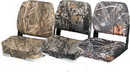 Wise CAMO SEAT, PLASTIC BASE WD618PLS-729 (Image for Reference)
