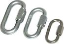 SeaSense 50011520 Quick Link 3/16In Zinc Plate