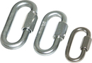 SeaSense 50011526 Quick Link 3/8In Zinc Plated