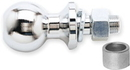 SeaSense 50017154 Trailer Ball 2In X 2In Shaft