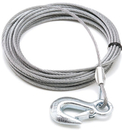 SeaSense 50018127 Winch Cable 7/32In X 50Ft