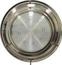 SeaSense 50023751 5-1/2In Brass Light Wht Led