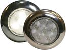 SeaSense 50023805 4In Led Puck Light Ss