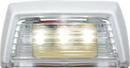 SeaSense 50023807 Led Courtesy Light Blk/Wht