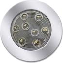 SeaSense 50023836 Led Flush Mount Light R/W