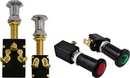SeaSense 50031162 Push-Pull Switch 2 Pos.Bras