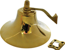 SeaSense 50031912 Lacquered Brass Bell