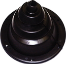 SeaSense 50032146 Motor Well Boot 3In