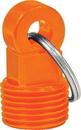 SeaSense 50032277 Garboard Plug/Key Chain Nyl