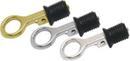 SeaSense 50032314 Drain Plug 1-1/4 Snap Brass