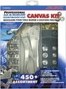 SeaSense 50048263 Snap Kit Set 450 Pcs Set Pl