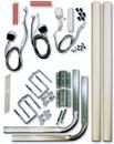SeaSense 50080280 Trailer Guide Post Kit 40In