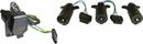SeaSense 50080335 Trailer Adapter 7 To 4 Way