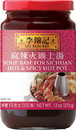 Lee Kum Kee Sichuan Hot & Spicy Soup Base For Hot Pot 13 oz (370G)