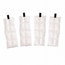 TechNiche 7065-V Cooling Inserts for Cool Pax?™ cooling Vests with Hook and Loop Stabilizers