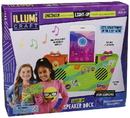 Learning Resources 1184 Illumicrafttm Light-Up Cell Phone Speaker Dock