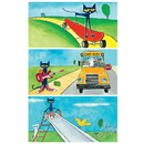 Learning Resources 1234 Pete The Cat School'S Cool Decorative Light Filters