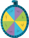 Educational Insights 1769 Jumbo Magnetic Spinner