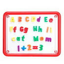 Educational Insights 1782 Magnetic Alphaboard Kit