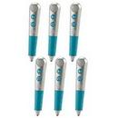 Educational Insights 2571 Hot Dots® Talking Pen, Set Of 6